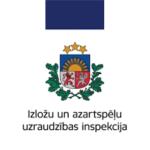 Izlozu inspekcijas logo